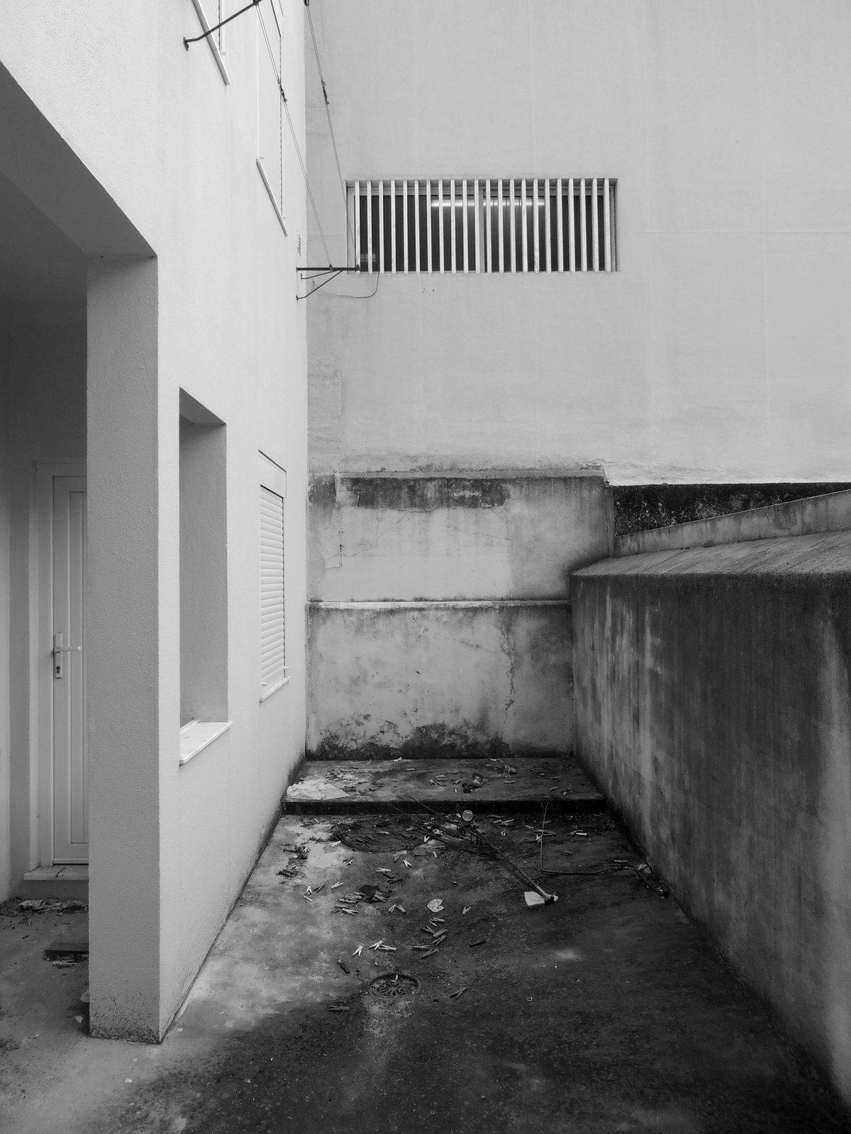 Tagged: Shed & Studio.  Rua Maria Loft by KEMA studio