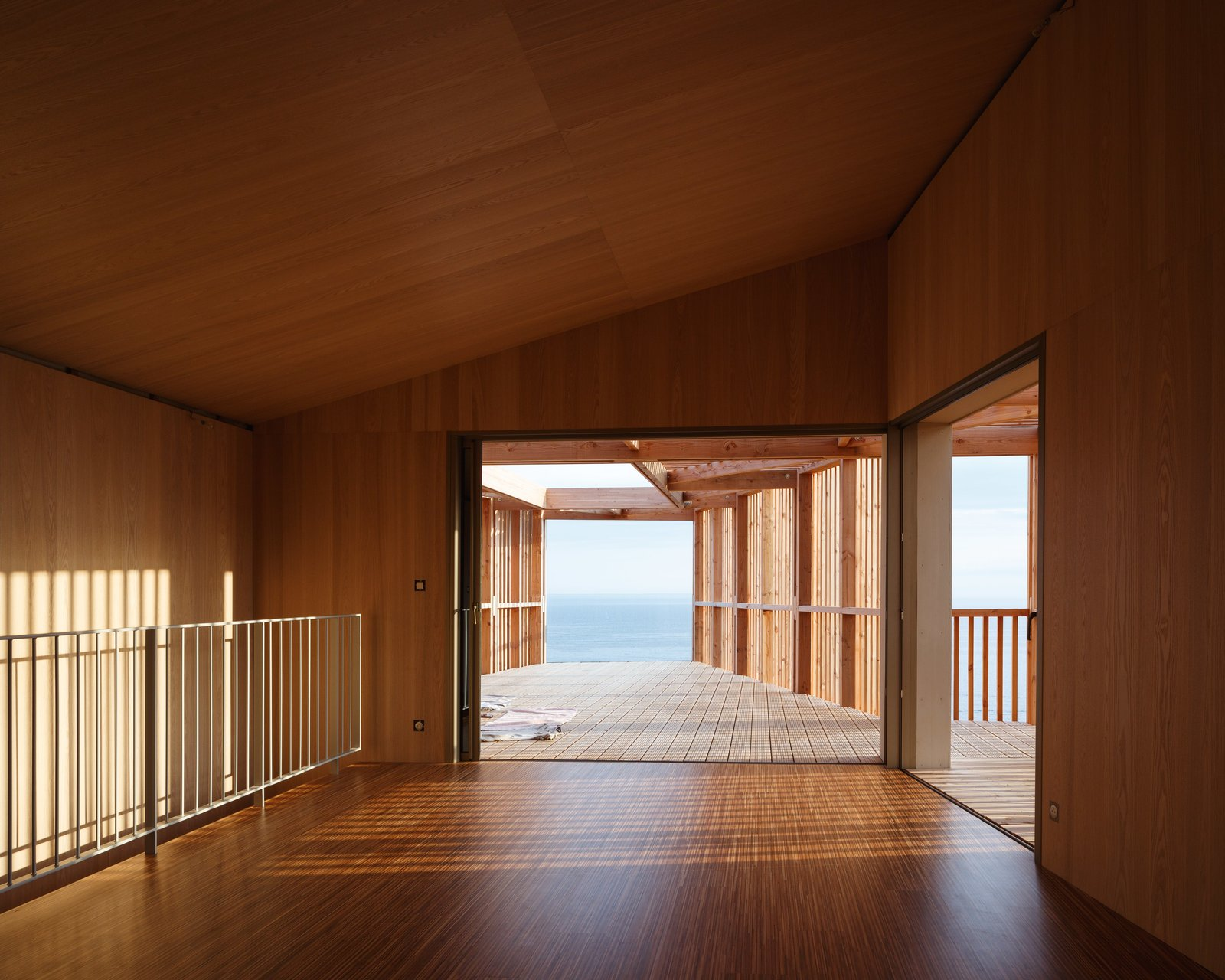 Tagged: Living Room and Medium Hardwood Floor.  The KGET in Marseille by Pierre-vincent Debatte