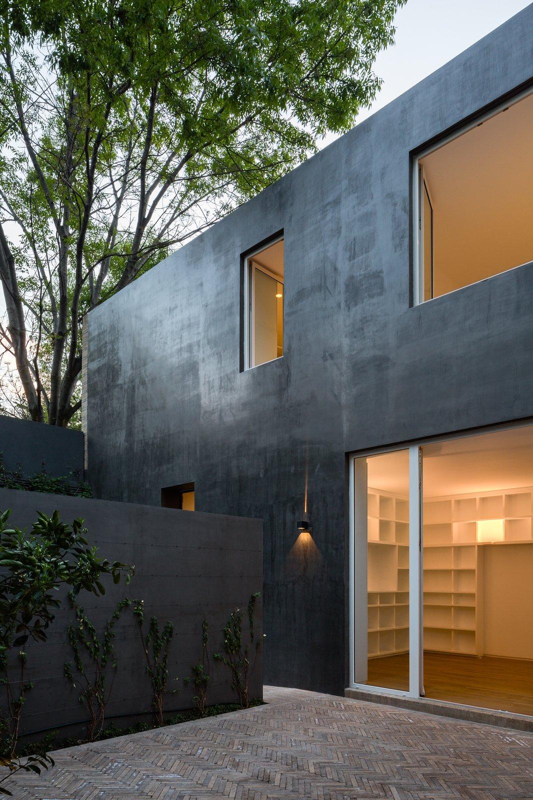 Casa Campestre 107 by DCPP