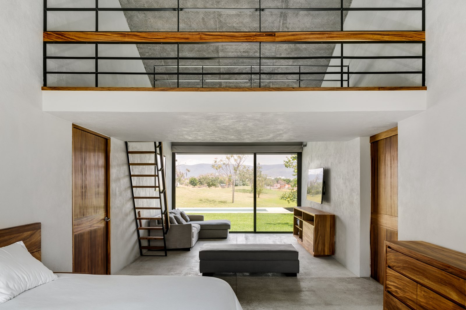 Tagged: Bedroom and Bed.  Casa Paraíso Country Club by DCPP