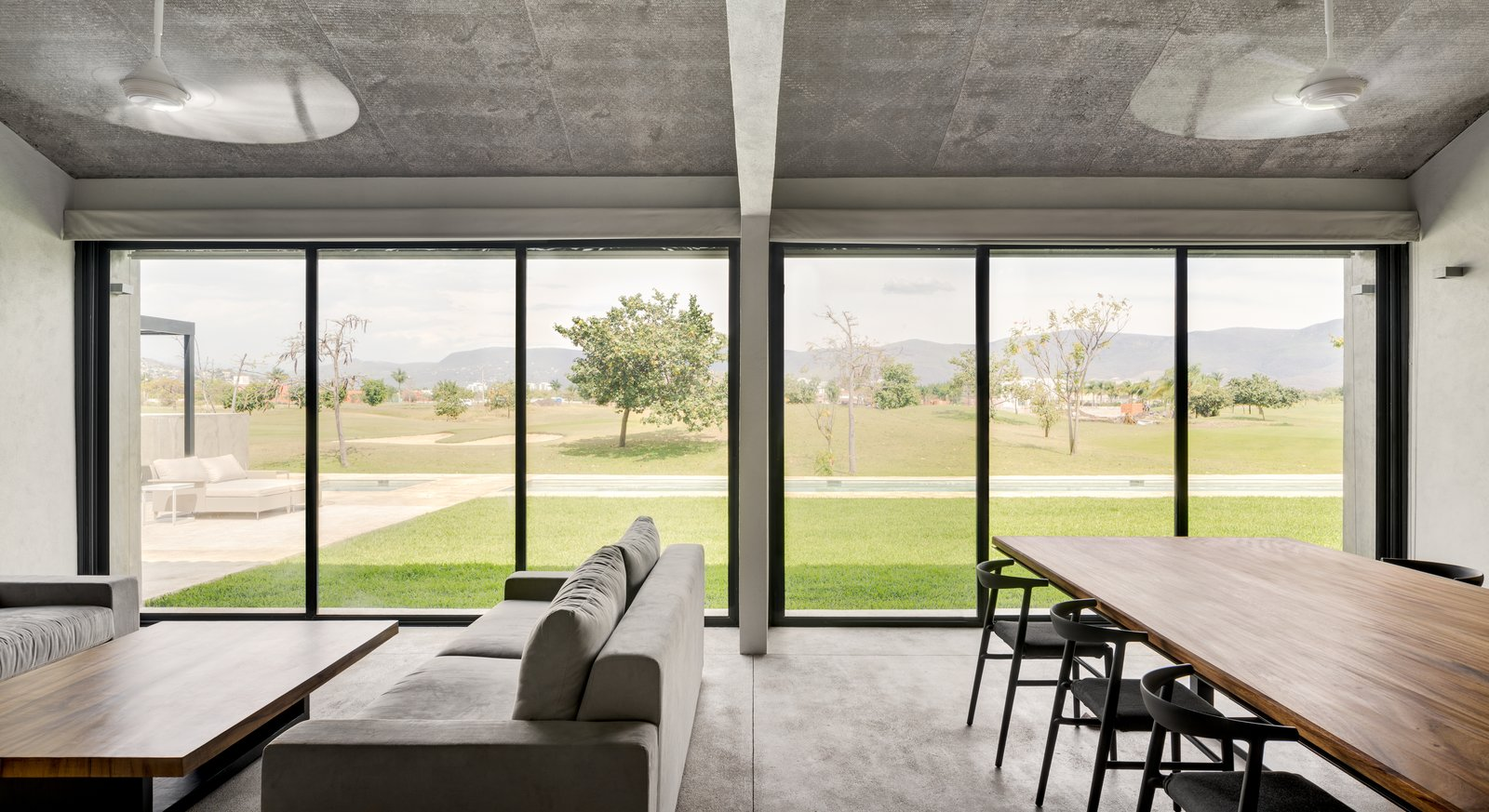 Tagged: Living Room.  Casa Paraíso Country Club by DCPP