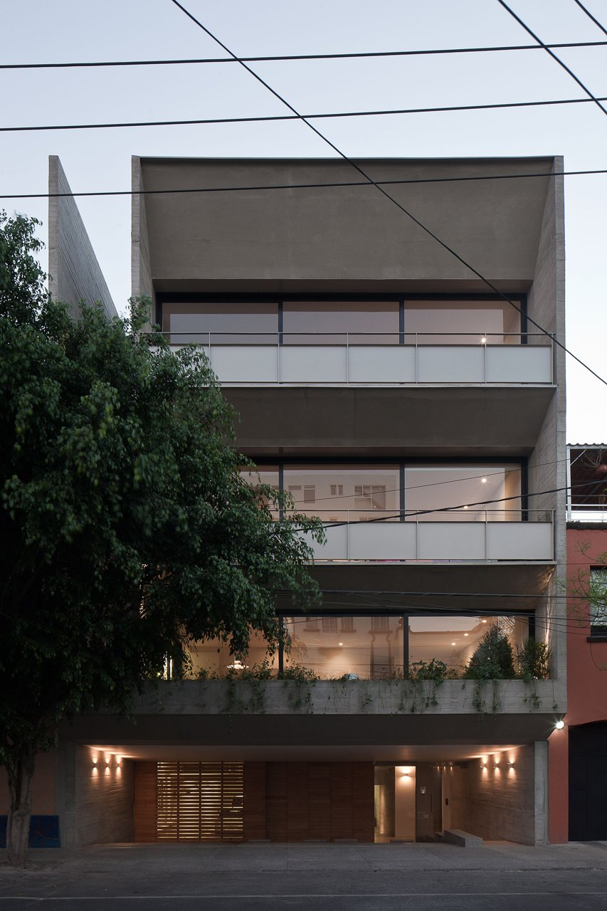Antonio Solá Apartments by DCPP