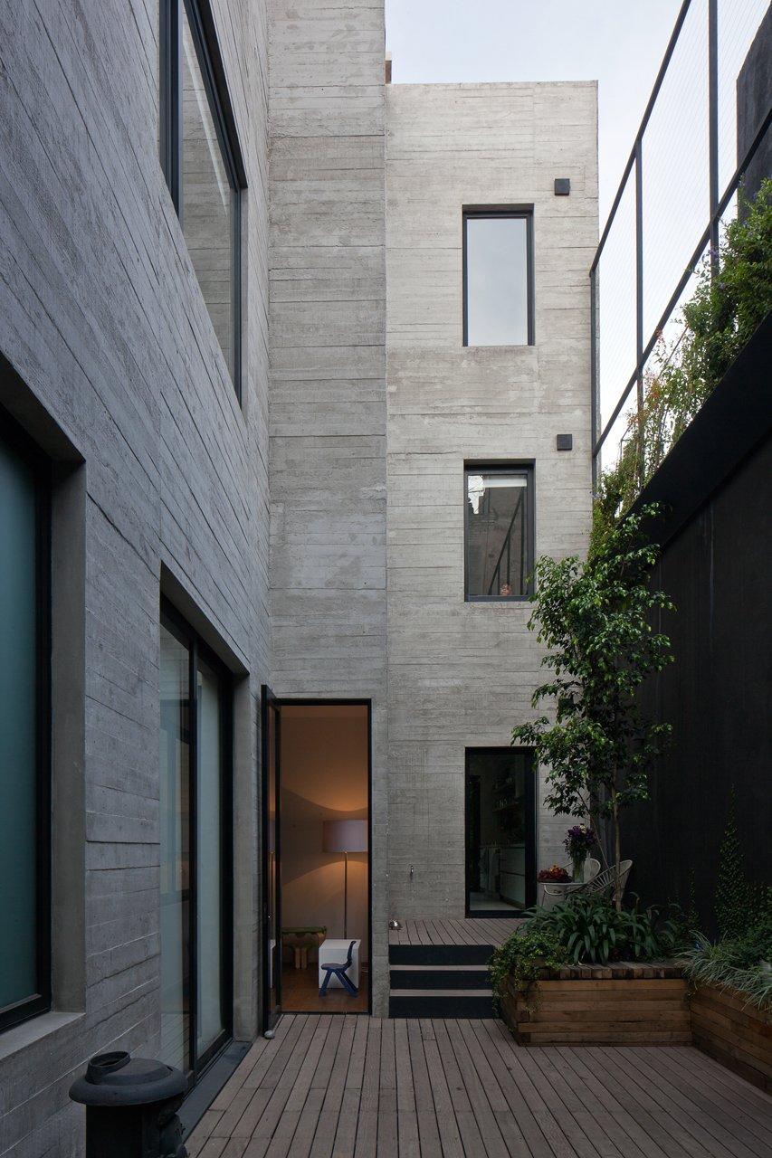 Antonio Solá Apartments by DCPP