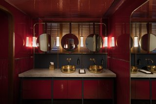 Tour a Newly Renovated Hotel Inspired by Hong Kong's Maritime History - Photo 8 of 22 -