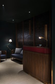 Tour a Newly Renovated Hotel Inspired by Hong Kong's Maritime History - Photo 10 of 22 -