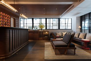 Tour a Newly Renovated Hotel Inspired by Hong Kong's Maritime History - Photo 11 of 22 -