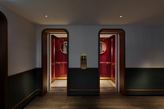 Tour a Newly Renovated Hotel Inspired by Hong Kong's Maritime History - Photo 13 of 22 -