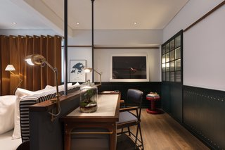 Tour a Newly Renovated Hotel Inspired by Hong Kong's Maritime History - Photo 19 of 22 -