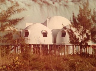 Discover Florida's Mysterious Dome Home Before It Sinks Into the Sea - Photo 4 of 11 -