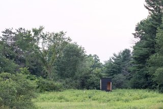 Writers Work in Mobile Studios at This Incredible Residency in Massachusetts - Photo 1 of 12 -