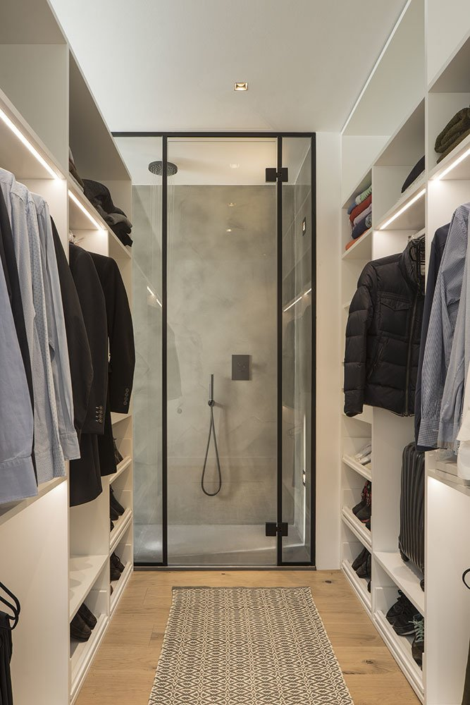 Tagged: Storage Room and Closet Storage Type. Black to Light by Susanna Cots