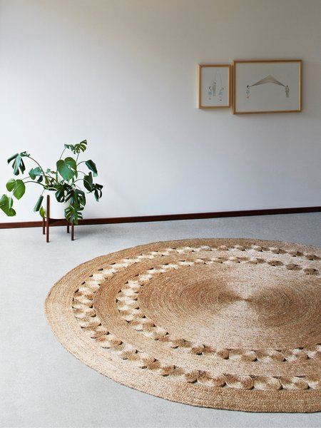 Flower Weave-  Dandelion