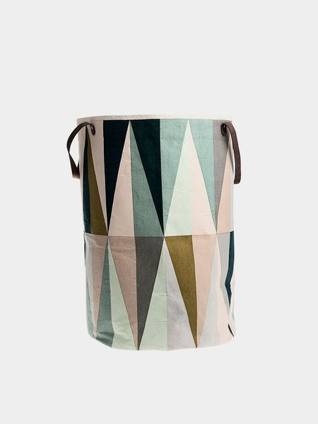 Ferm Living Spear Laundry Hamper