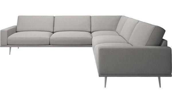 BoConcept Carlton Corner Sofa