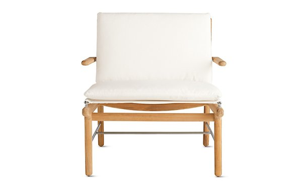 DWR Finn Lounge Chair
