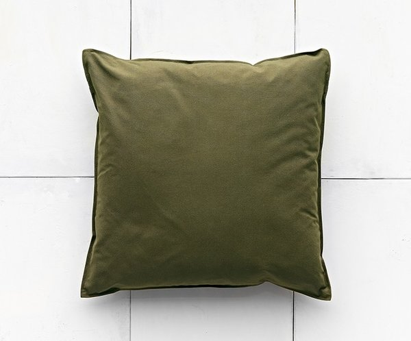 Adelene Sturdy Girl Pillow