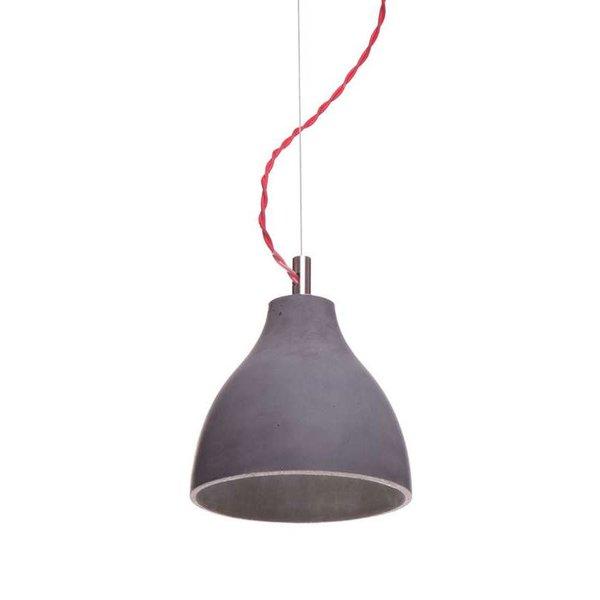 Benjamin Hubert Heavy Medium Pendant Light