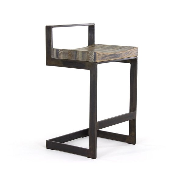 Highline Counter Stool