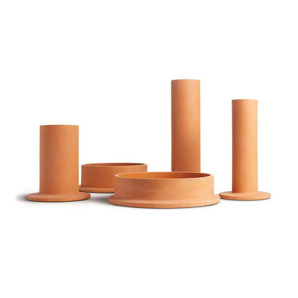 Blu Dot Flange Vase Collection