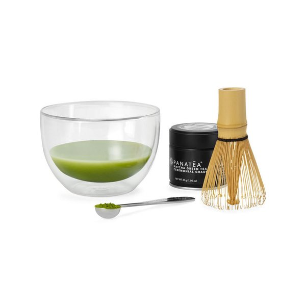 Modern Matcha Tea Set