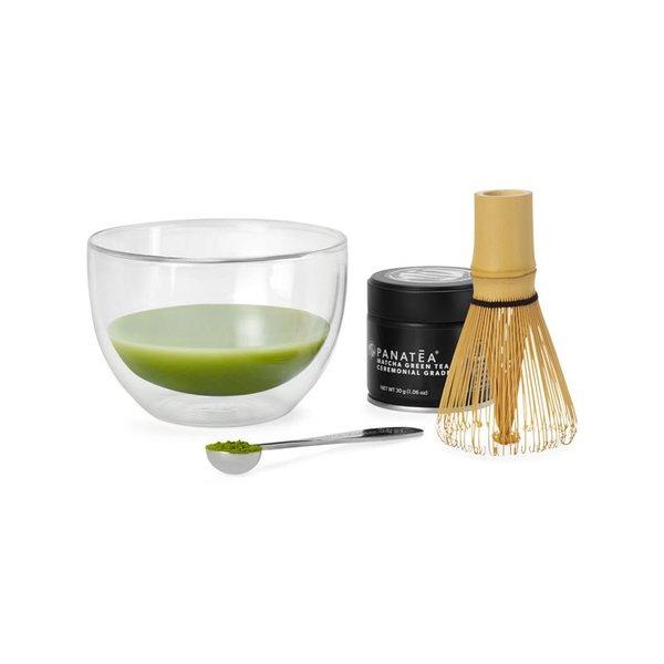 Modern Matcha Tea Set