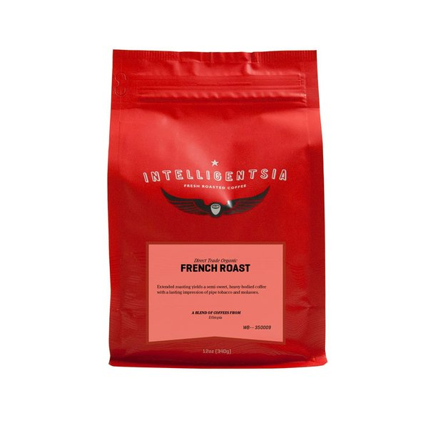 Intelligensia Coffee - Kunga Maitu Kenya