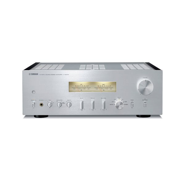 Yamaha A-S2100SL Natural Sound Integrated Amplifier