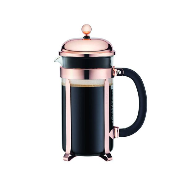 Bodum Chambord French Press Coffee Maker, 34 Oz