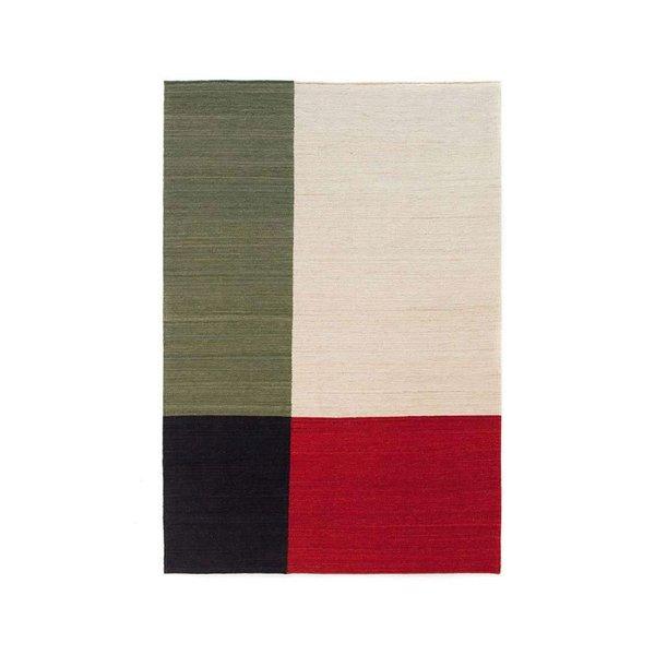 Mélange Colour 1 Rug