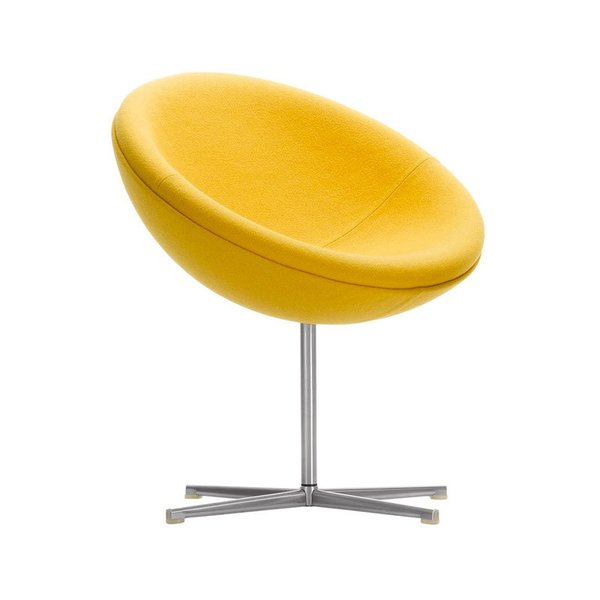 Vitra C1 Swivel Chair