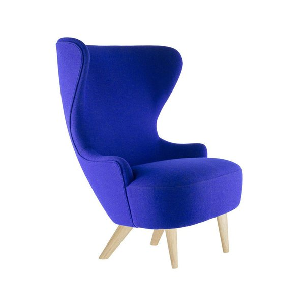 Wingback Micro Lounge Chair