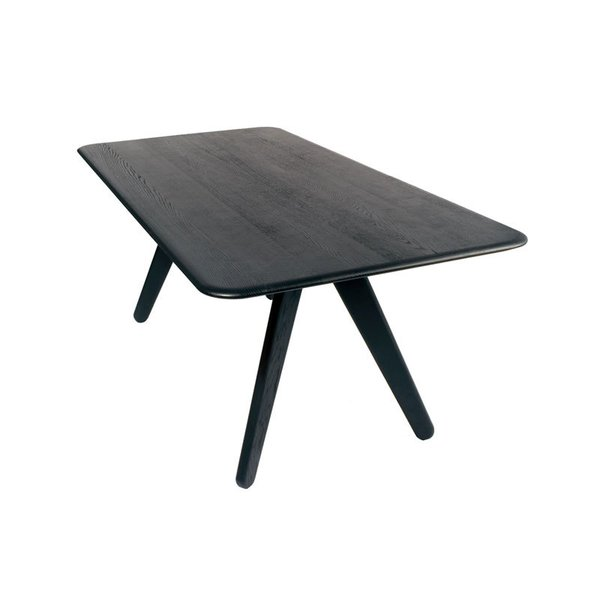 Tom Dixon Slab Rectangular Dining Table