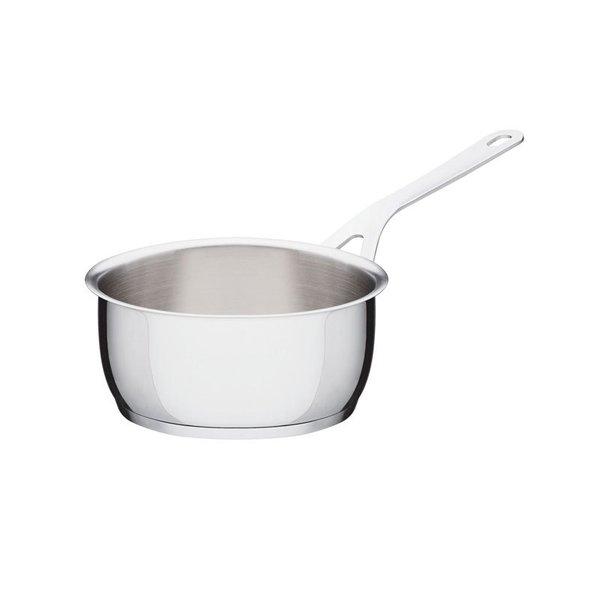 Alessi Pots&Pans Wide Saucepan