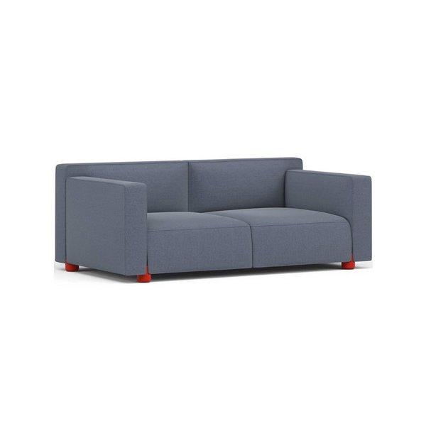 Knoll Barber Osgerby Three Seater Sofa