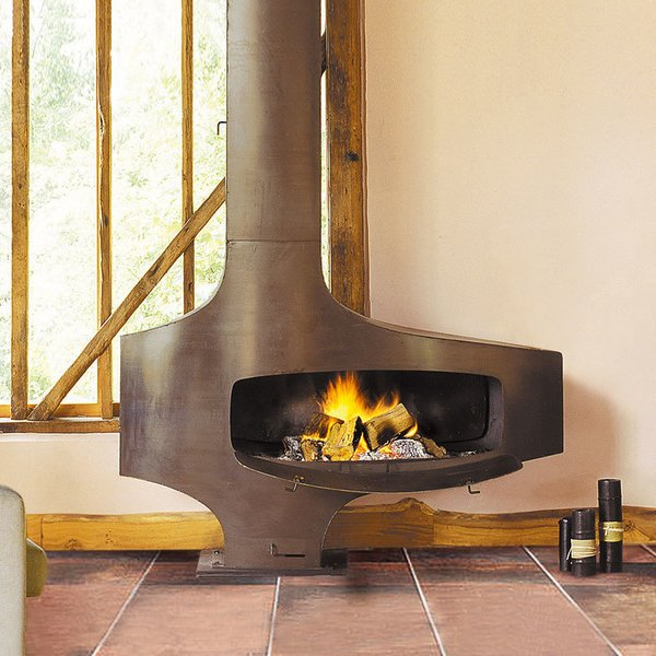 Focus Fireplace Heterofocus 1400