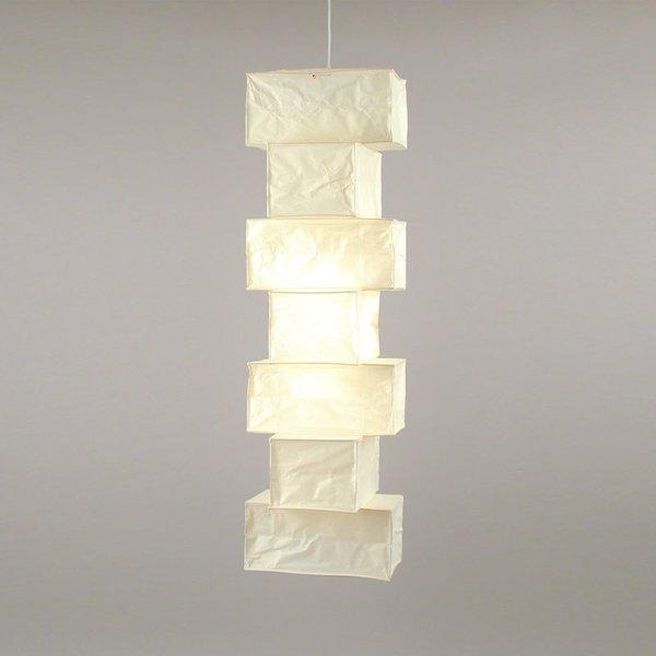 Akari Noguchi Ceiling Lamp Model 30P