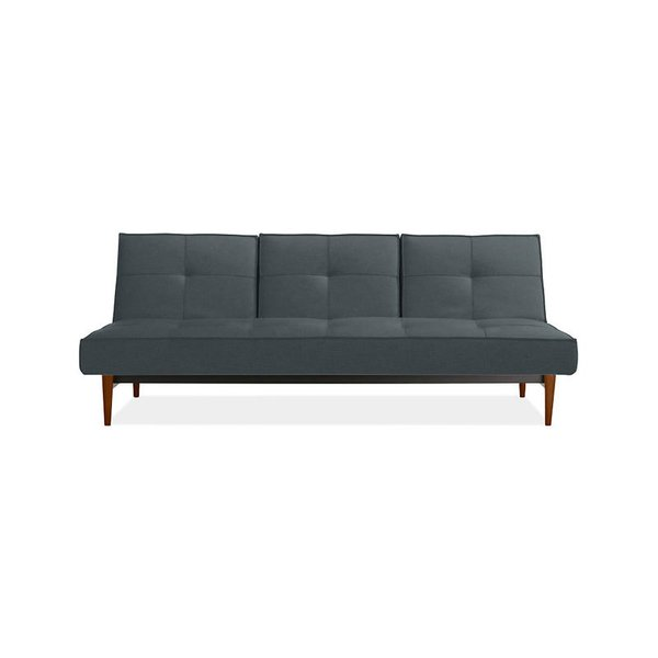 "Room & Board Eden 82"" Convertible Sleeper Sofa"
