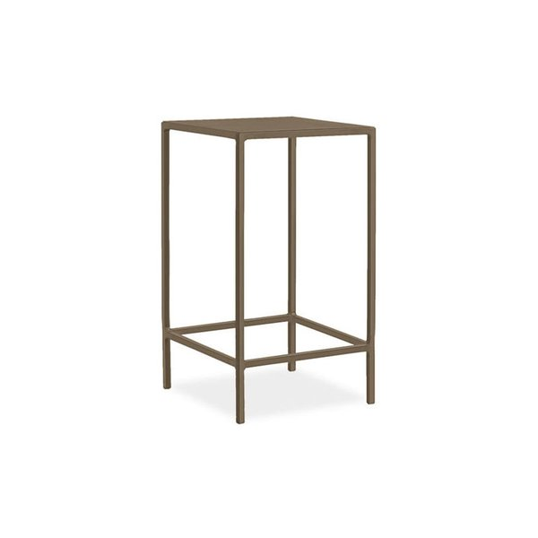 Room & Board Slim Outdoor End Table