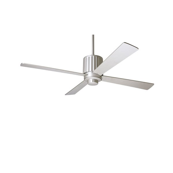 The Modern Fan Company Flute Ceiling Fan