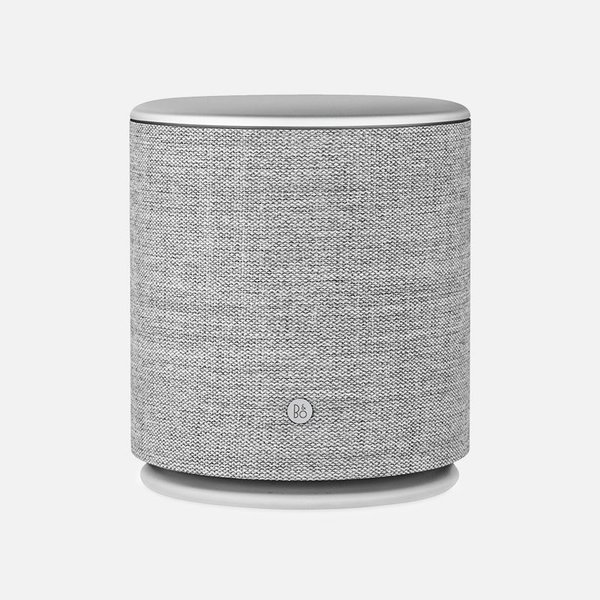 B&O Play M5 Speaker in Natural