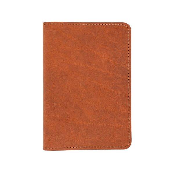 Slate Collection Sand Point Passport Holder