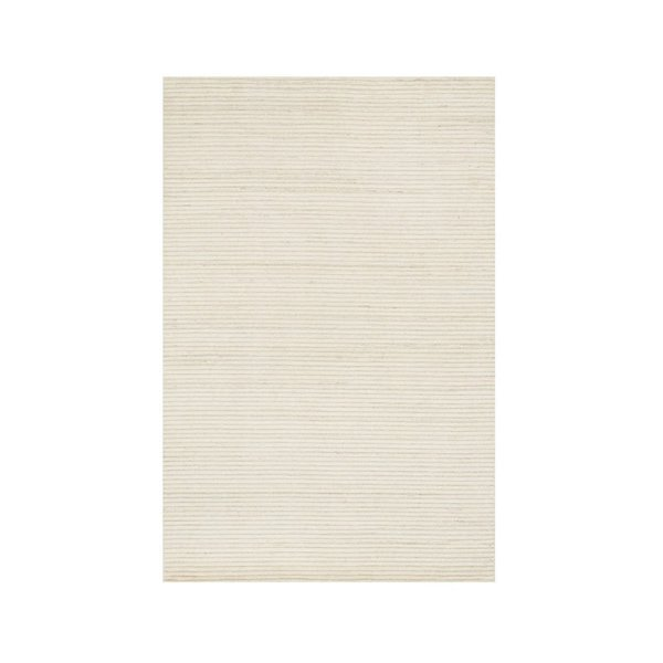 Loloi Hand-Knotted Textured Wool Rug