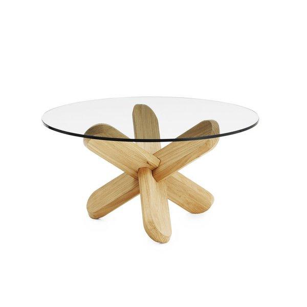 Normann Copenhagen Ding Table