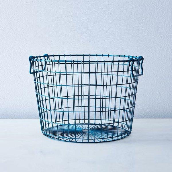 Lostine Wire Potato Basket