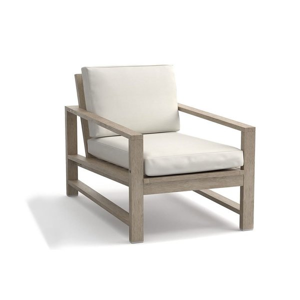 Pottery Barn Indio Occasional Chair