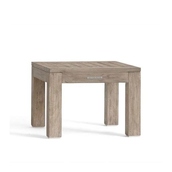 Pottery Barn Indio Side Table
