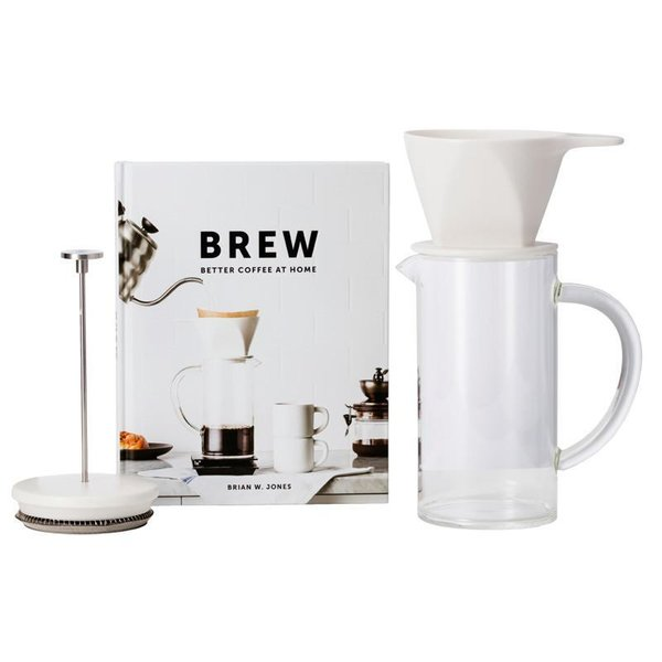 W&P Design Brew Set