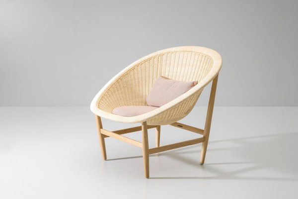Kettal Basket Chair Collection