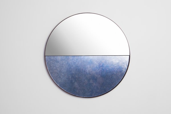 Bower Half-Step Mirror