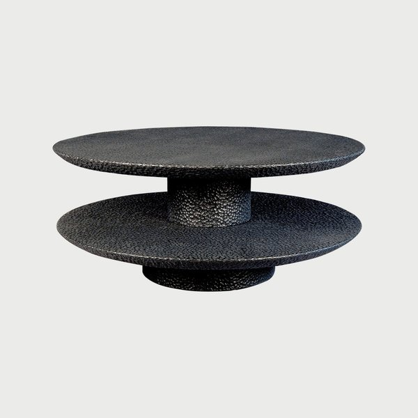 WorkOf Two Tier Table